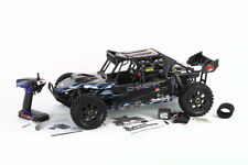 RAMPAGE CHIMERA 1/5 SCALE GAS POWERED SAND RAIL HUGE RC REDCAT RACING BLUE