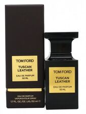 TOM FORD PRIVATE BLEND TUSCAN LEATHER EAU DE PARFUM 50ML SPRAY - MEN'S. NEW