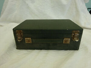 vintage vidor radio model CN381B