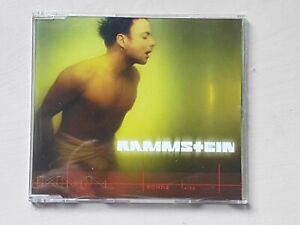 Rammstein - Sonne - Maxi