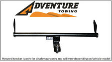 Standard Duty Towbar Kit (900kg) FOR MAZDA 3 HATCH BACK 10/2011 - 10/2013