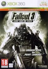 Fallout 3 Game Add On 2 Broken Steelbethesdae107364