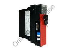New Listingallen Bradley 1756 L61s B Guardlogix 5561s Processor Controllogix Logix Pac