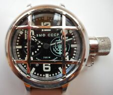 RUSSIAN USSR SUBMARINE MILITARY NAVY DIVER WATCH VODOLAZ DIVING