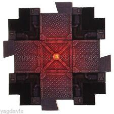 CORX-5 CROISEMENT COULOIR WARHAMMER 40000 BITZ W40K SPACE HULK CROSSROAD