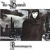 Phantasmagoria, The Damned, Audio CD, New, FREE & FAST Delivery