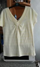 lovely ladies top size 16