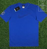 Everton Training Shirt - Official Nike Training Wear - Mens - All Sizes