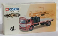 Corgi Classic White Horse Albion Clydesdale Platform Lorry 21001 Limited Edition