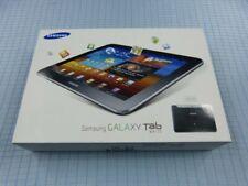 Samsung Galaxy Tab 8.9 GT-P7320 16GB WLAN+4G! Schwarz!Neu & OVP! Unbenutzt! RAR!