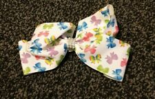"""SPECIAL OFFER BUY1 GET1 FREE 6"""" Big Bow Hair Bow Pin Alligator Clip Girls Ladies"""