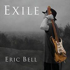 Eric Bell - Exile [New Vinyl] UK - Import