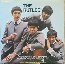"THE RUTLES s/t 12"" EP w/ Neil Innes, Eric Idle – Beatles Parody, on Yellow Vinyl"