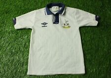 TOTTENHAM HOTSPUR 1991/1993 FOOTBALL SHIRT JERSEY HOME UMBRO ORIGINAL YOUNG M