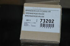 BOSCH NEFIT 73202 BRENNERGEHÄUSE FC2000HR BRANDERHUIS NEU