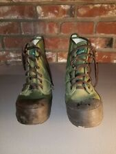 Redington Palix River Wading Boots - Sticky Rubber Mens Size 7 Fly Fishing EUC