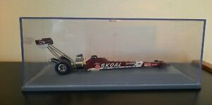 Racing Champions NHRA Diecast 1:64 - Skoal Bandit Dragster Don Prudhomme