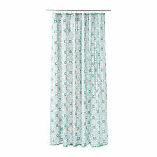 Polyester Contemporary Shower Curtains