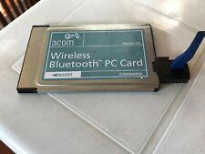 Wireless Bluetooth Card for PowerBook G4 Titanium