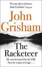 The Racketeer von John Grisham (2013, Taschenbuch), englisch