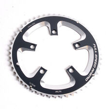 FSA Super Road Chainring 110Bcdx52T Black N-10/11