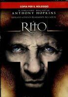 IL RITO (2011)  di Mikael Håfström - Anthony Hopkins - DVD EX NOLEGGIO - WARNER