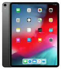 Apple iPad Pro 3rd Gen. 256GB, Wi-Fi, 12.9in - Space Grey (AU Stock)