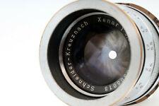 Schneider Kreuznach Xenar 3,5/105mm Einschraubgewinde M