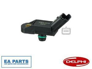 Sensor, intake manifold pressure for CITROËN FIAT LANCIA DELPHI PS10171