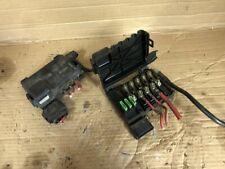 AUDI TT MK1 ENGINE BAY BATTERY TOP FUSE BOX 8N0 937 550 A 8N0937550A