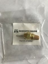 Mosquito Magnet Fuel Nozzle Liberty Plus Independence Executive Commander 276002