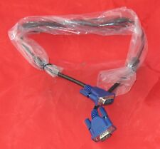 Here we have a new 1.5 metre SVGA lead, hasn't been used