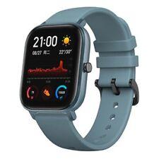 Amazfit GTS SMARTWATCH Blue, orologio sportivo, aktivitätstracker, iOS, Android, (2. scelta)