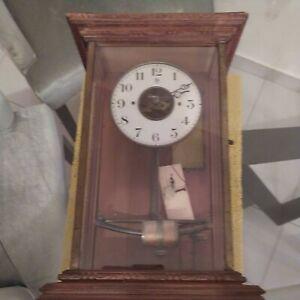 Horloges pendules Électriques