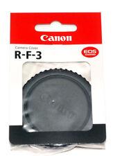 Canon rf3 Boîtier Couvercle pour le système EOS Body Cap (Nouveau/Neuf dans sa boîte)