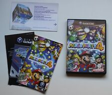 Mario Party 4 - GameCube - NGC Nintendo Game Cube - PAL ESP España