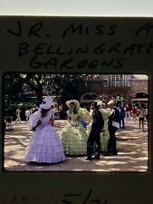Vintage Photo Slide, Contestants  Miss America Pageant , 1970s- Sexy & Odd