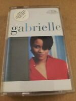 Gabrielle : Vintage Cassette Tape Album from 1996