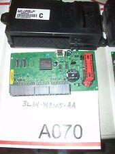 3L34-14B205-AA TESTED FORD F250 4X4 MULTI-FUNCTION GEM MODULE OEM#A070*