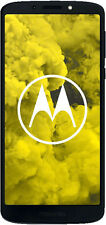 Motorola Moto G6 Play Single Sim Deep Indigo