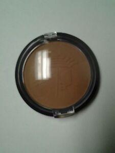 Pressed Powder Bronzer Compact
