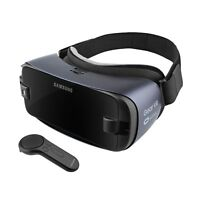 Samsung Gear VR 2017 With Controller SM-R324 Oculus Galaxy S8  S7 Note S6