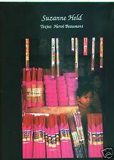 Viet-Nam - La Route Mandarine Suzanne Held , ouvrage des plus rare