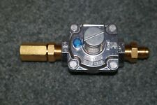 NEW Natural Gas REGULATOR WITH 3PCS CONNECTORS for Weber Conversion