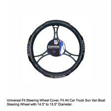 Northwest NFL New Orleans Saints Car Truck Suv Van Boat Steering Wheel Cover