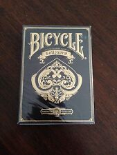 CARTE DA GIOCO BICYCLE COLLECTORS,poker size,limited edition