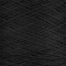 Soft Italian Pure Cotton 4 Ply Yarn 1,000 g Cone CROCHET MAIN & MACHINE knitting