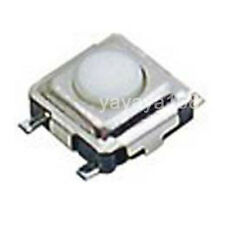 500pcs 4Legs MINI Tact Switch SMT SMD Tactile switches PUSH Button SPST-NO RoHS