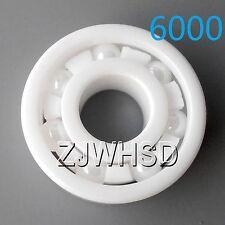 6000 Full Ceramic Zirconia Oxide Bearing ZrO2 10 x 26 x 8mm Self-lubricating