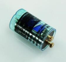 inicio rápido, schnellstarter 4-125 vatios para lámpara fluorescente, 0,3s